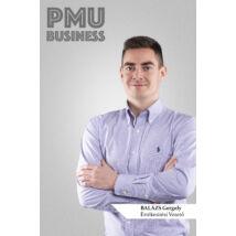 PMU BUSINESS - Gergely Balázs - Product Sales