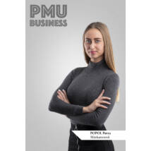 PMU BUSINESS - Popol Petra - Branding