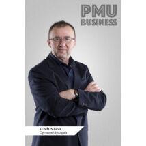 PMU BUSINESS - Zsolt Kovács - Career Management