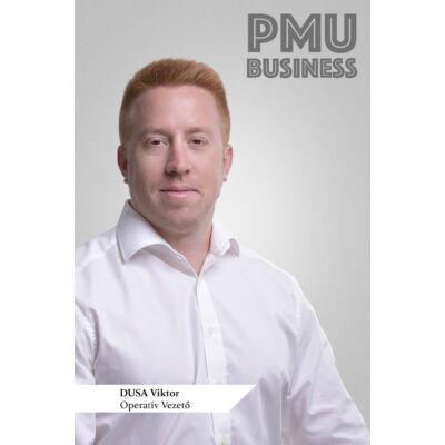 PMU BUSINESS - Dusa Viktor - PMU Social Media