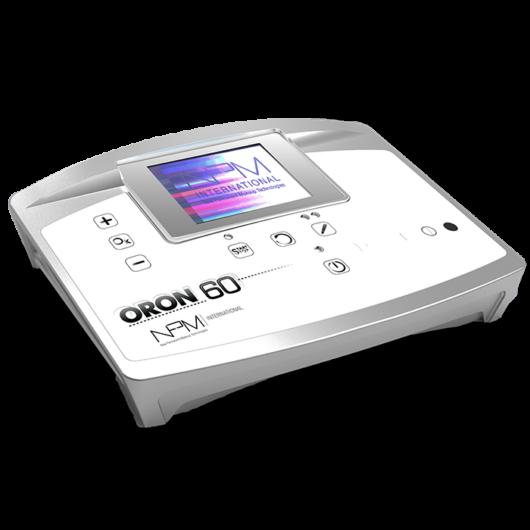 NPM Oron 60 PMU machine