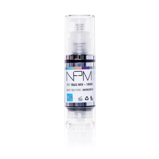 NPM B&G Mix (30ml)