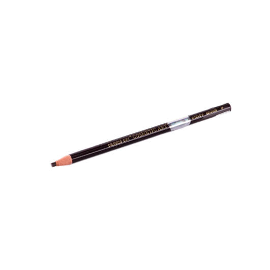 Dark Brown Predrawing Pencil