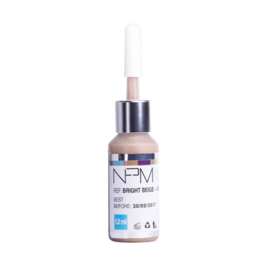 NPM Bright Beige (12ml)