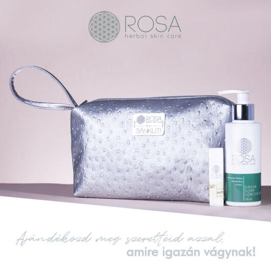 Rosa X Bánkuti - Lupus
