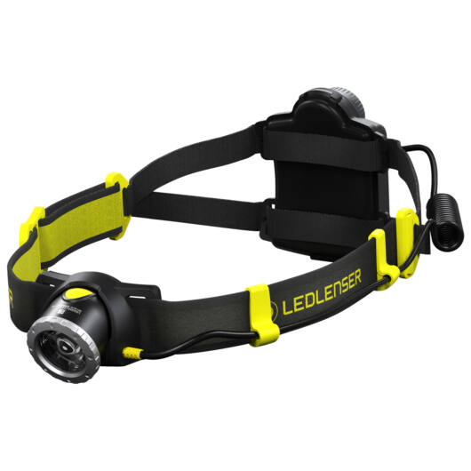 Headlamp - Led Lenser IH7R