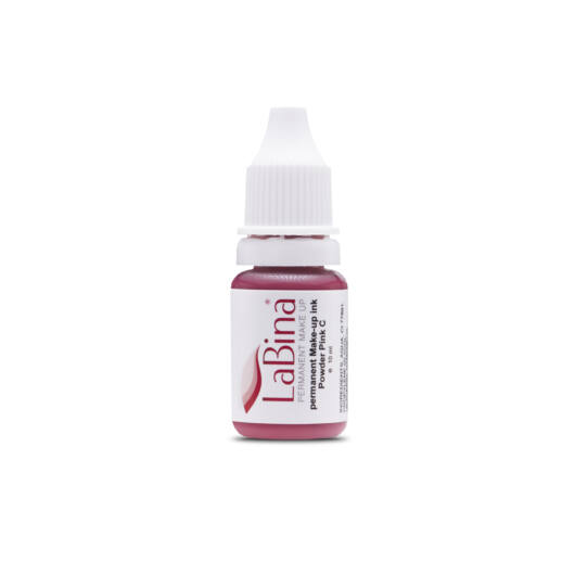 LaBina Powder Pink (C) 10ml