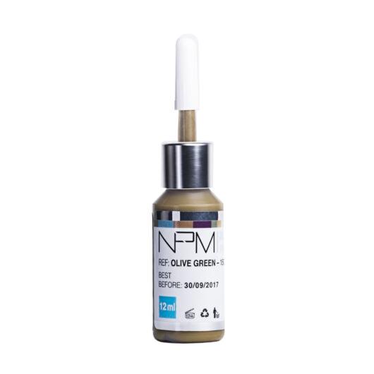 NPM Olive (12ml)