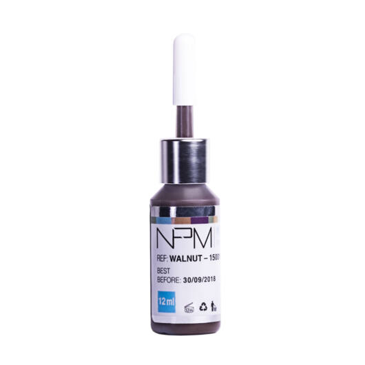 NPM Walnut (12ml)