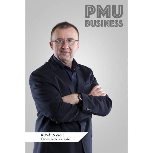 PMU BUSINESS - Zsolt Kovács - Career Management